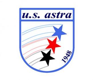 Pubblicata la rosa 2020-21 dell.S.D. Astra