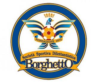 On line la rosa 2019-2020 della S.S.D. Borghetto
