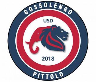 Pubblicata la rosa 2020-21 dell' U.S.D. Gossolengo Pittolo