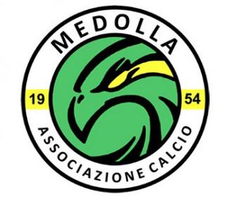 Pubblicata la rosa 2020-21 dell'A.C. Medolla A.S.D.