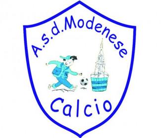 On line le foto 2018-2019 della Modenese Calcio A.S.D.