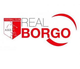 Pubblicata la rosa 2020-21 dell'A.S.D. Real Borgo F.C.