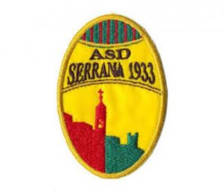 Pubblicata la rosa 2020-21 dell' A.S.D. Serrana 1933