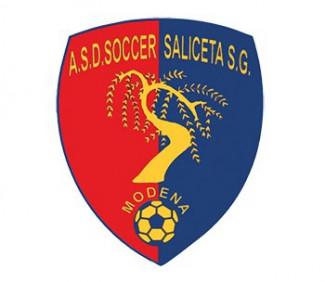Pubblicata la rosa 2020-21 dell' A.S.D. Soccer Saliceta
