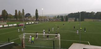 A.C.Osteria Grande vs Funo 2-0