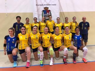 Partono i Campionati per la Rubicone In Volley  stagione 2019/20