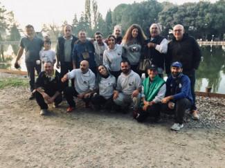 Pesca: al Lago Riviera di Viserba al via il Campionato Provinciale  AICS