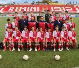Risultati settore giovanile Rimini FC