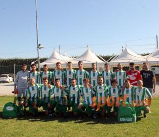 On line le foto 2019-2020 della A.S.D. Alfero Calcio