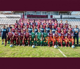 On line le foto 2018-2019 della Alma Juventus Fano 1906 S.r.l.