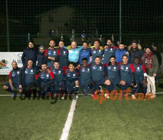 On line le foto 2019-2020 della F.C. Anfiteatro