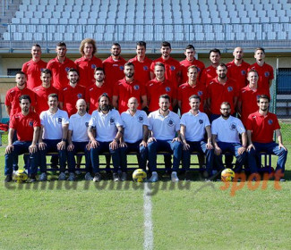 On line le foto 2018-2019 della F.C.D. Athletic Correggio