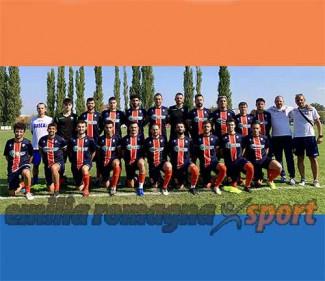On line le foto 2021-2022 della A.C.D. Basca 2002