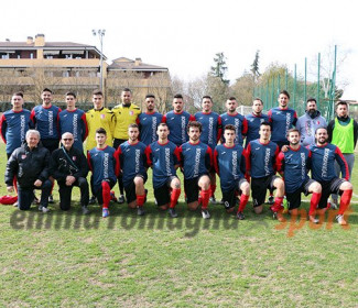 On line le foto 2018-2019 della A.S.D. Borgo Panigale F.C.