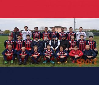 On line le foto 2018-2019 della Borgonovese U.S.D.