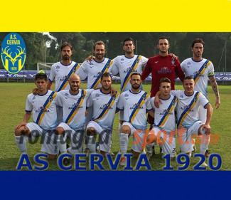 On line le foto 2019-2020 della A.S.D. Cervia 1920