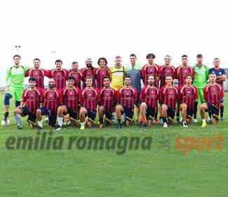 On line le foto 2020-2021 della A.S.D. Consandolo Calcio