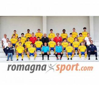 On line le foto 2020-2021 della Juniores dell'A.S.D. Cotignola Calcio