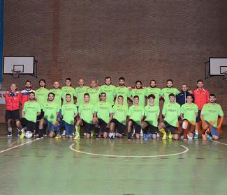 On line le foto 2018-2019 della A.S.D. Equipo Futsal Crevalcore
