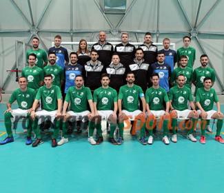 On line le foto 2018-2019 della A.S.D. Erba14 Calcio a 5