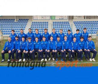 On line le foto 2019-2020 della Faenza Calcio S.r.l.
