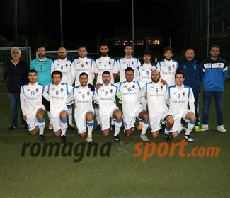 On line le foto 2020-2021 della F.C. Fiorentino