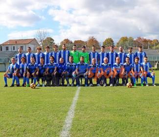 On line le foto 2017-2018 della Forlimpopoli Calcio 1928 A.S.D.