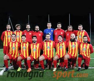 On line le foto 2020-2021 della F.C. Futsal Domagnano