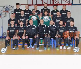 On line le foto 2018-2019 della Futsal Fabbrico A.S.D.