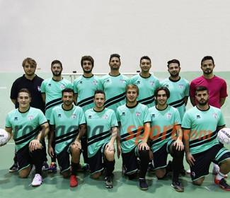 On line le foto 2018-2019 della A.S.D. Futsal Romagna