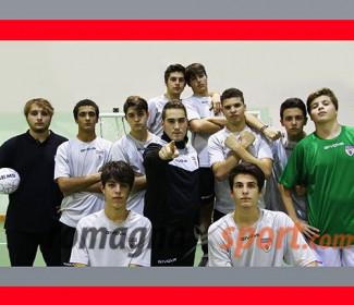 On line le foto 2018-2019 della A.S.D. Futsal Romagna U19