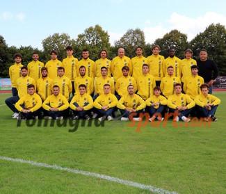 On line le foto 2019-2020 della S.S.D.R.L. Marignanese Calcio