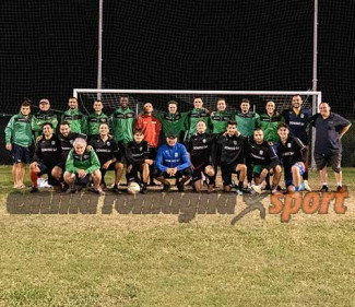 On line le foto 2021-2022 della A.S.D. Monzuno Calcio