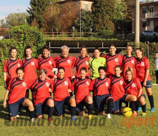 On line le foto 2019-2020 della A.S.D. Nubilaria Calcio F.le