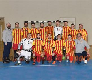 On line le foto 2018-2019 della Futsal Ponte Rodoni A.S.D.
