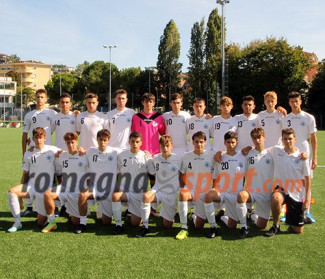 San Marino Academy | Gli impegni del 12-13-14 ottobre