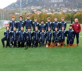 On line le foto 2019-2020 della San Marino Academy All. Provinciali