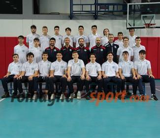 On line le foto 2019-2020 della San Marino Academy Futsal U19
