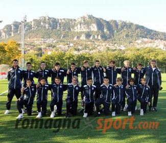 On line le foto 2020-2021 della San Marino Academy Giov. Dil. Prov. Aut.le