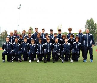 U15 ed U17 della San Marino Academy di scena a Ravenna