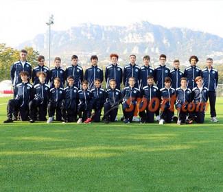 On line le foto 2018-2019 dei Giovanissimi Provinciali della San Marino Academy