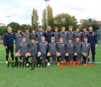 On line le foto 2019-2020 della San Marino Academy U17