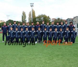 On line le foto 2019-2020 della San Marino Academy U16