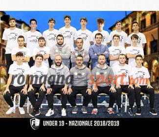 On line le foto 2018-2019 della A.S.D. Torresavio Futsal Cesena
