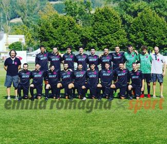 On line le foto 2019-2020 della Team Traversetolo A.S.D.