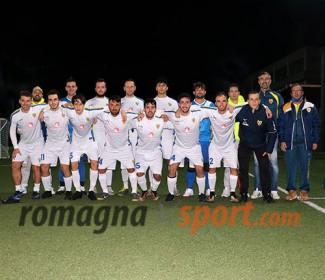 On line le foto 2020-2021 della Tre Fiori Futsal