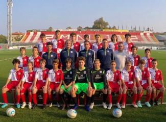 Under 14 - Reggio Audace-Rimini 1-2