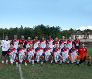 Portuense vs VadesSoleLuna 0-1