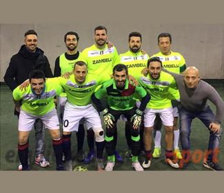 On line le foto 2019-2020 della A.S.D. Polisportiva Zambelli