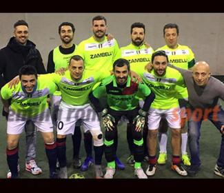 On line le foto 2018-2019 della A.S.D. Polisportiva Zambelli